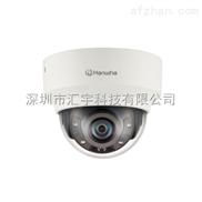 XND-6020RP韩华200万像素红外网络半球摄像机