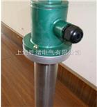 齿轮箱护套式电加热器