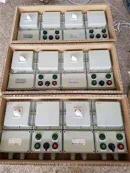 防爆配电装置 防爆照明箱