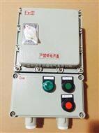 BDZ优质防爆磁力起动器