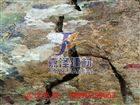 泸州HSCA岩石、混凝土破碎剂:膨胀破碎石材
