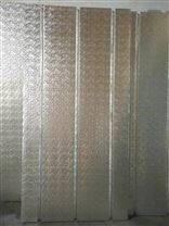 地暖板种类,地暖板厂家,铝箔型地暖板