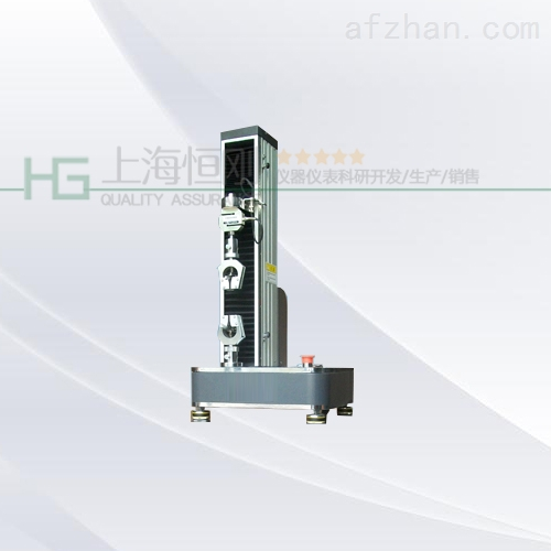 3000N/3KN单柱拉力材料试验机供应厂家