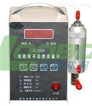路博LB-2020B智能电子皂膜流量计相关流量测试仪的校准