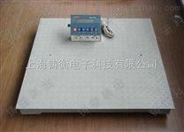 1.5*2米防爆电子磅秤 电子地磅秤多少钱一台