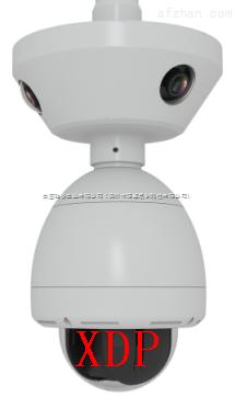 糧庫用XDP-G9-L4220H 360°高清全景凝視攝像機