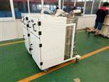 车间工业移动式吸尘器