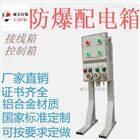 立式防爆配电箱价格与图片