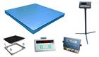 电子地磅动态单层电子地磅,3吨大尺寸单层地磅秤