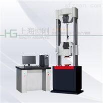 25吨液压式萬能材料試驗機沟槽管件专用