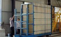 安徽现货供应凯达隔断墙体板设备生产线