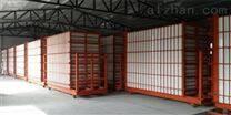 新型轻质复合隔墙板设备产品优势