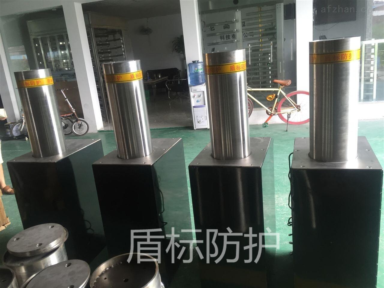 桂林电动阻车升降柱厂家销售