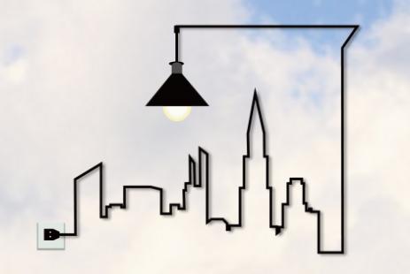 作为有机体 神经系统则决定智慧城市产业方向