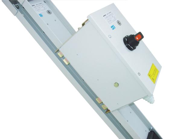 母线槽插接箱接线方法-技术文章-上海宜堡电气科技有限公司; 重邮