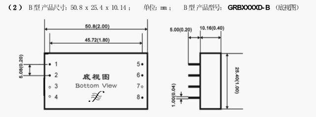 dc-dc电源模块|高压电源模块|升压电源模块
