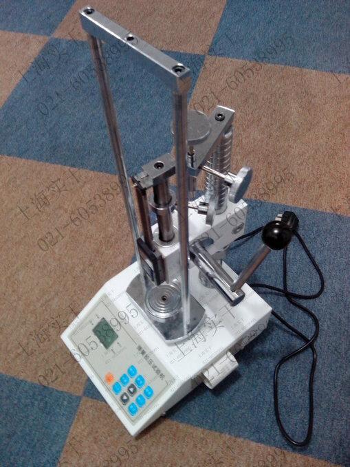 弹簧拉压力试验机
