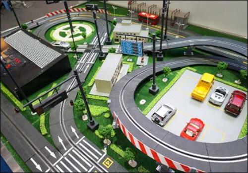 智能交通与视频监控相辅相成 共同发展