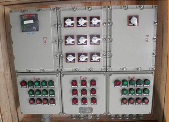 bxm(d)防爆照明动力配电箱厂家/非标订做防爆箱