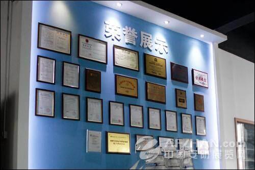 索迪洲际荣获楼宇对讲类十大企业