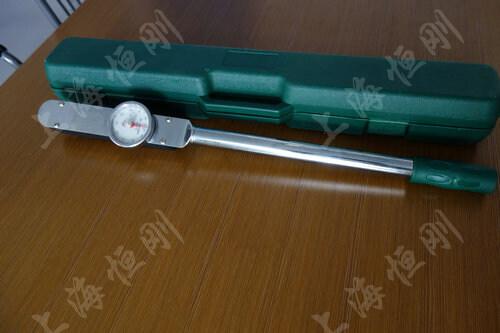 150-750N.m表式扭矩扳手图片