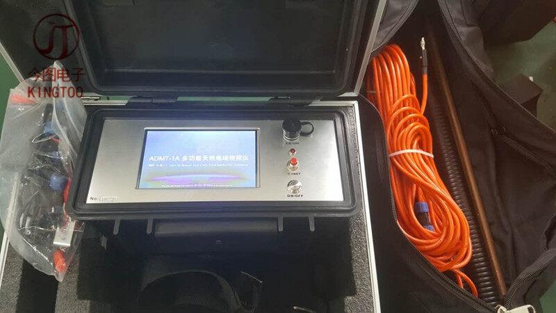 黄金探测仪带软件分析_步骤探测仪带黄金分析微倾式水准仪的操作软件图片