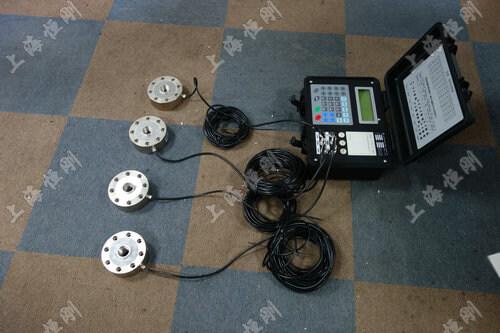 多通道数显推拉测力仪图片