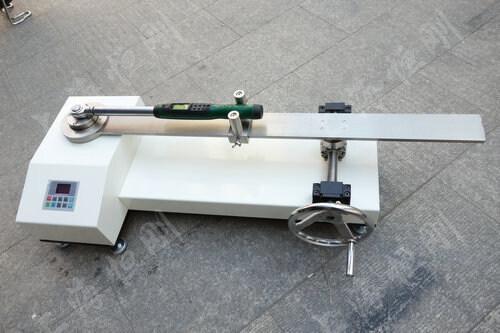 SGNJD型号的扭矩扳手检验仪
