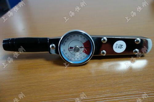 航空力矩扳手校验器可检测预置式扭力扳手图片