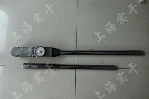 800N.M带表扭力扳手/带表盘扭力扳手的扭矩范围