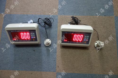 便携式数字扭力测试仪