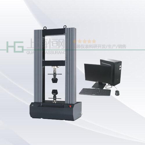 橡胶弯曲强度检测试验机