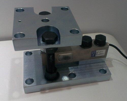 称重测量模块