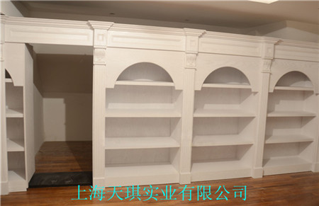 南京别墅隐形门