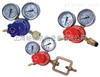 YQY07-OF06氧气减压器,YQE03-AF06乙炔减压器,YQW03-PF06丙烷减压器