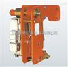 YFX-710/80,YFX-800/80电力液压防风铁楔制动器