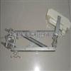 H型单极集电器