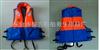 JD-3供应海事衣,海事头盔,海事救生衣,带领子的海事救生衣