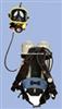 吉林空气呼吸器CCS认证 | 空气呼吸器技术型号