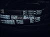 SPZ1737LW供应进口SPZ1737LW空调机皮带进口三角带窄v带防油三角带