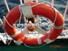 威海橡塑救生圈制造商